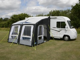 Kampa Motor Rally AIR Pro Drive-Away 330 Awning