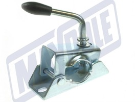 Maypole Standard Duty 34mm Split Clamp