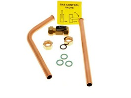 Morco Primo Water Heater Installation Kit