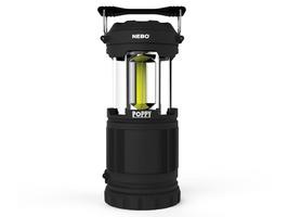 Nebo Poppy Lantern & Spotlight Combo