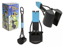 Playful Pets Jumbo Foldable Dog Pooper Scooper