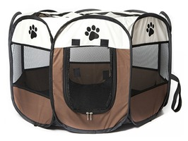 Playful Pets Medium Pet Play Pen