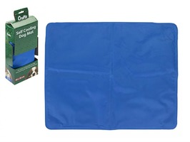 Crufts Pet Self Cooling Dog Mat 40 x 50cm
