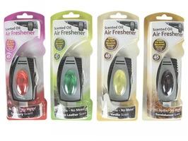 Vent Design Membrane Car AIR Freshener