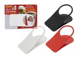 Universal Clip-On Drinks Holder