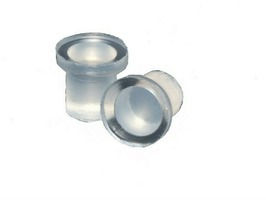 Polyplastic Caravan Window Plugs x 2