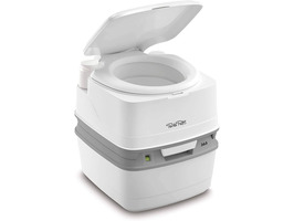 Thetford Porta Potti 365 With Integrated  Level Gauge