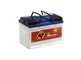 "Banner ""Energy Bull"" 115/135Ah Leisure Battery"
