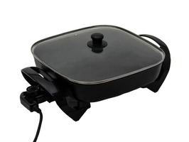 Quest Electric Deluxe Maxi Frypan