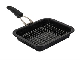 Quest Oven Grill Pan with Removable Handle