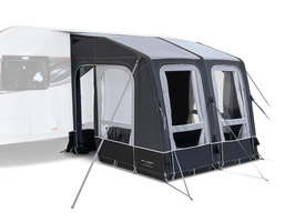 Kampa Dometic Rally AIR All-Seasons 260 2020