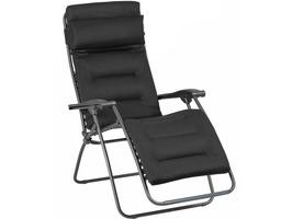 Lafuma RSXA Clip AIR Comfort Recliner - Acier