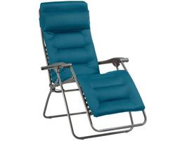 Lafuma RSXA Clip AIR Comfort Recliner - Coral Blue