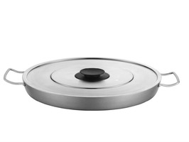 Cadac Paella Pan 28cm with Lid