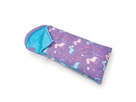 Kampa Unicorns Sleeping Bag