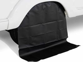 Kampa Dometic Motorhome Wheel Cover