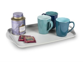 Kampa Seraph Grey Serving Tray