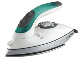 Status Tuscan 1100W Dual Voltage Travel Steam Iron
