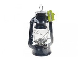 Summit 15 LED Blue Hurricane Lantern