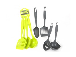 Summit 4 Piece Nylon Utensil Set
