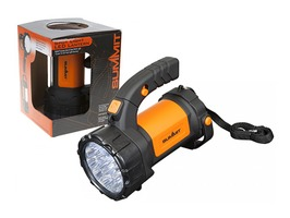 Summit LED Multi Light Spotlight / Lantern