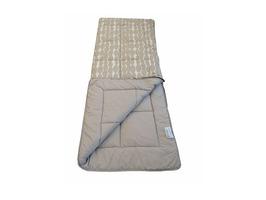 SunnCamp King Size Sleeping Bag Stones