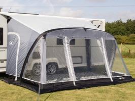 Sunncamp Swift 390 AIR Plus Caravan Porch Awning 2019
