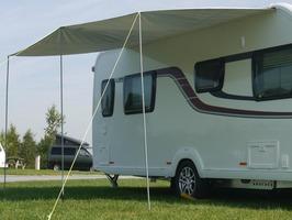 Sunncamp Sunnshield Universal Sun Canopy 280