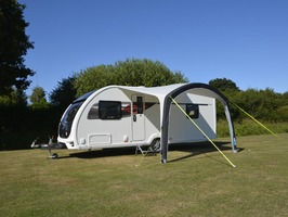 Kampa Dometic Sunshine AIR Pro 300 Sun Canopy 2020