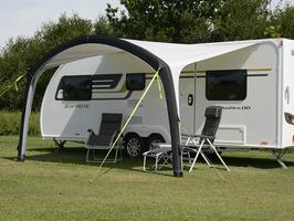 Kampa Sunshine AIR Pro 400 Sun Canopy