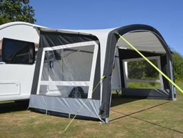 Kampa Dometic Sunshine AIR Pro Side Wall Set