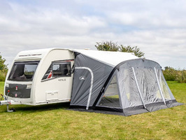 Sunncamp Swift 390 AIR SC Caravan Porch Awning 2021