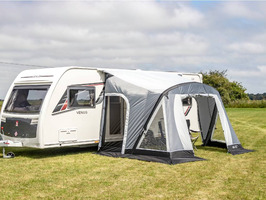 Sunncamp Swift 260 AIR SC Caravan Porch Awning 2021