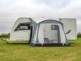 Sunncamp Swift Deluxe 220 Caravan Porch Awning