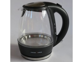 Swiss Luxx 1L Low Wattage Cordless Kettle
