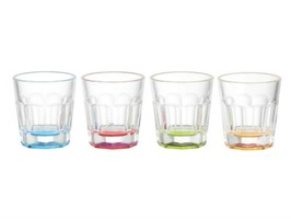 Pack of 4 Shot Glasses