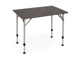Kampa-Dometic Zero Medium Ultralight Table - Concrete