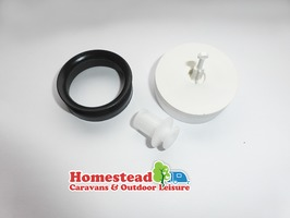 Thetford C400 Vent Seal & Float 32305