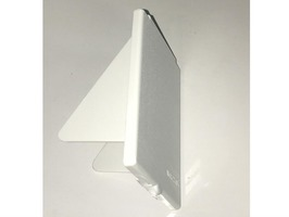 TND 240 Volt Replacement Inlet Flap/Lid White
