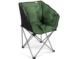 Kampa Folding Tub Chair Fern Green