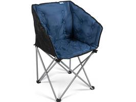 Kampa Folding Tub Chair Midnight  Blue