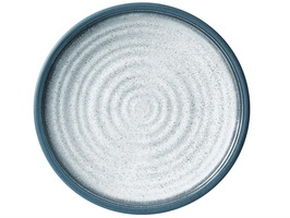 Brunner Tuscany Stone Touch Side Plate 21cm