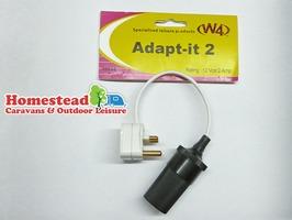 W4 Adapt-It 2