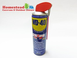 WD-40 450ml with Smart Straw