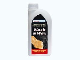 Elsan Winning Formula Wash & Wax - 1 Litre