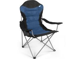 Kampa XL High Back Chair - Midnight Blue