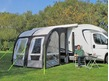 Kampa Motor Rally AIR Pro 260 XL - 2015
