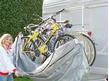 Fiamma Bike Cover Premium S