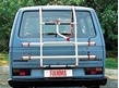 Fiamma Carry-Bike VW T3 & T25