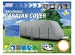 Maypole Caravan Covers Grey - Sizes 12 ft to 25 ft